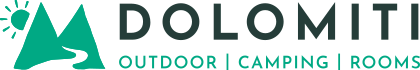 logo Camping dolomiti