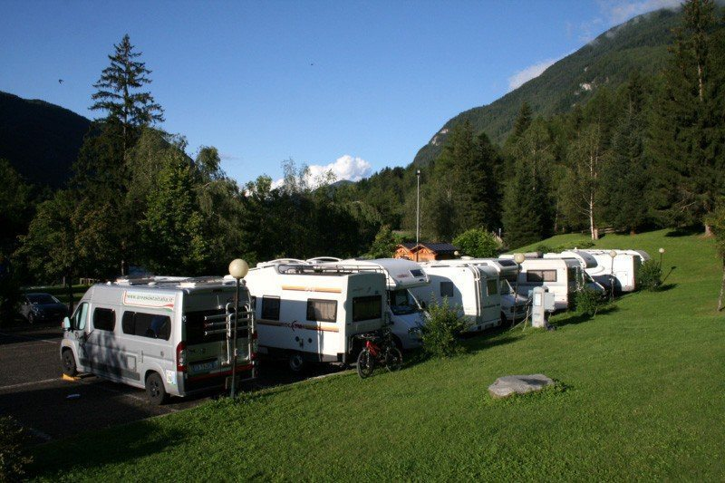 camper area caldes